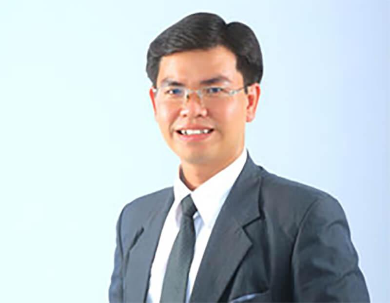 Ông Nguyễn Trương Tuyến - Gđ Cty Tnhh Cds - Hệ Thống Rửa Xe Tự Động Go &Amp; Go