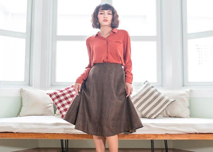 6 Loại Vải May Váy Đẹp Và Sang Trọng Không Thể Bỏ Qua