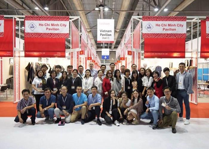 Tham Gia Hội Chợ Triển Lãm Tại Hong Kong 2019