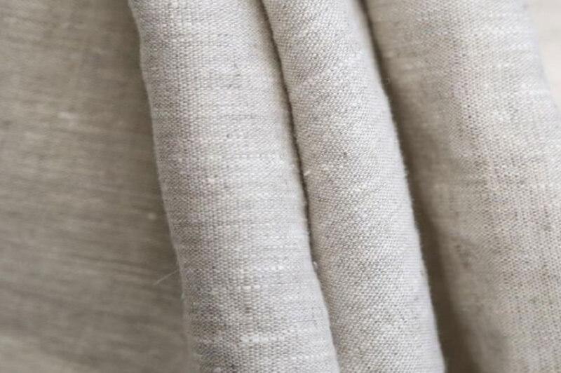 Vải Linen Có Khả Năng Thấm Hút Tốt