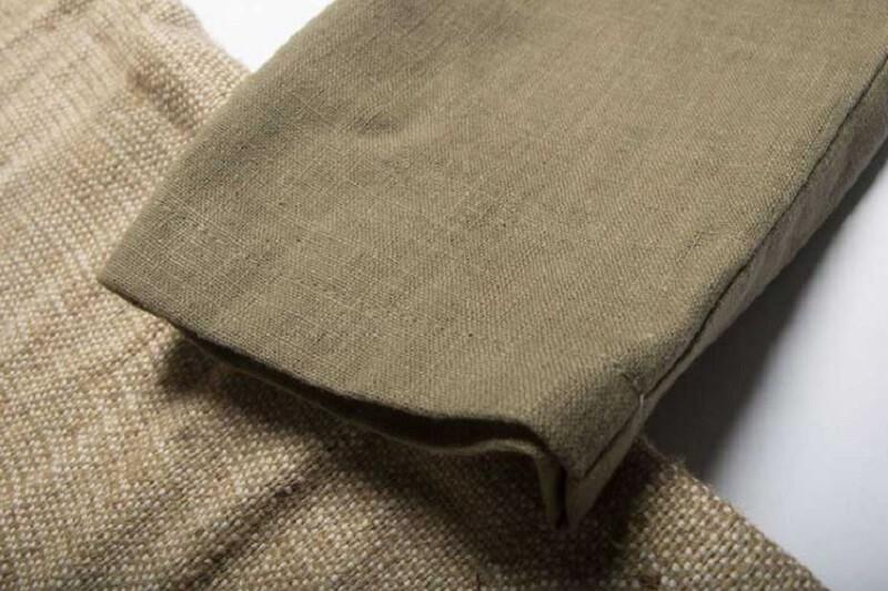 Vải Linen Có Những Ưu Nhược Điểm Nhất Định