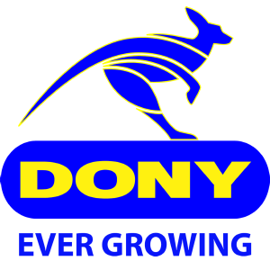 Xưởng Sản Xuất Hàng May Mặc - Công Ty Cổ Phần Quốc Tế DONY