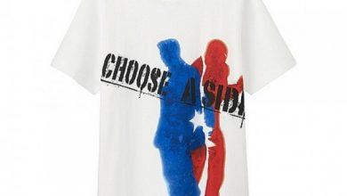 T-Shirt T09