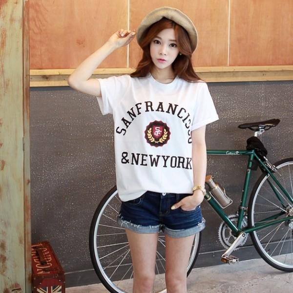 T-Shirt T38
