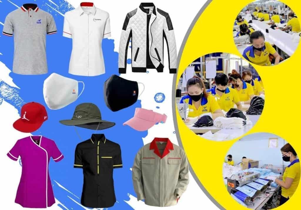 nguồn hàng mũ nón thời trang Dony là chìa khóa để mở cửa thành công cho các shop