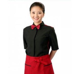Xưởng May Đồng Phục Quán Cafe Giá Rẻ Nhất