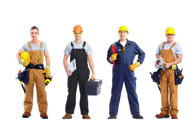 Tiêu chí các sản phẩm đồ bảo hộ lao động của bạn là gì