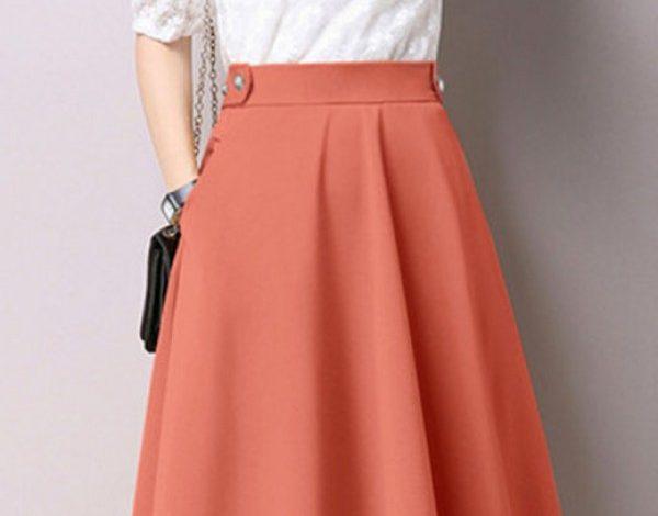 Váy Đầm V04