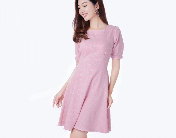 Váy Đầm V15