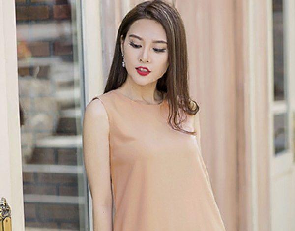 Váy Đầm V20