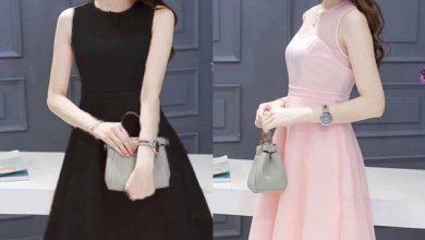 Váy Đầm V25