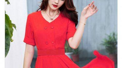 Váy Đầm V26