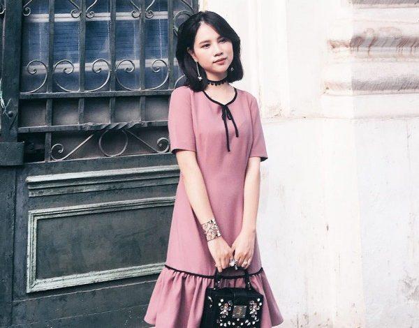 Váy Đầm V28