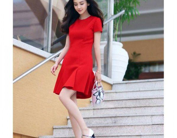 Váy Đầm V30