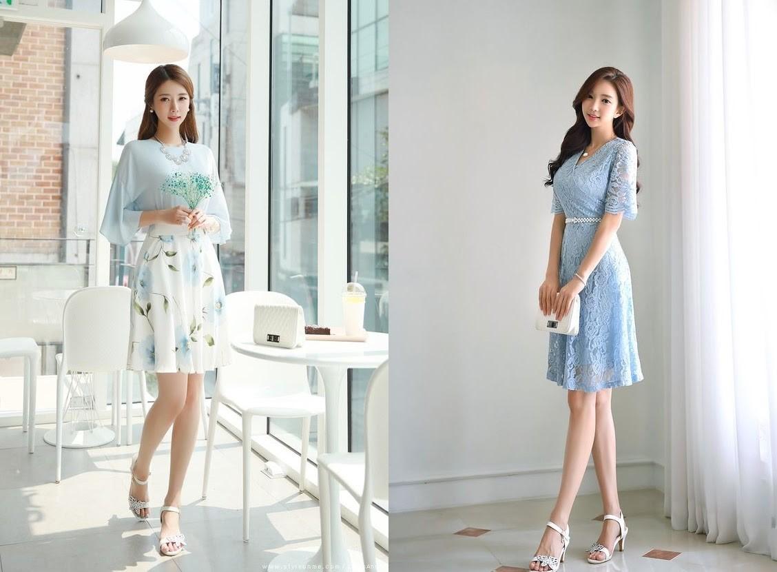 Mẹo Lựa Chọn Nguồn Sản Phẩm Váy Đầm Thời Trang Cho Shop Thời Trang