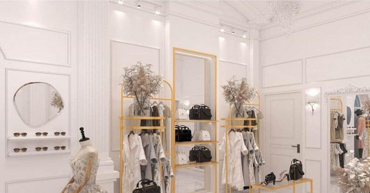 Phụ Kiện Không Thể Thiếu Cho Shop Quần Áo