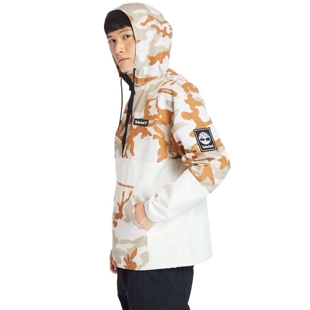 Áo Khoác Nam Camo Jacket