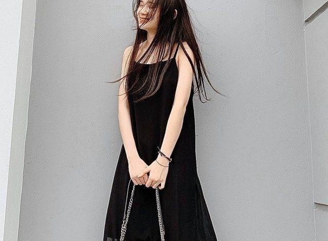 Đầm Voan Nữ Đẹp Bán Chạy